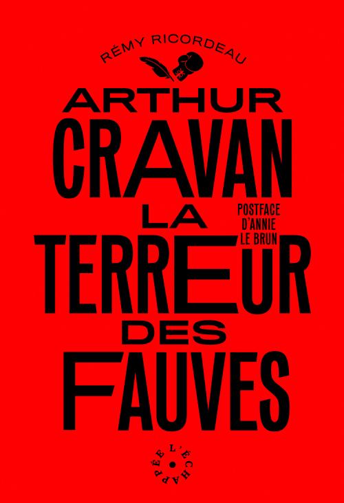 POESIA - Página 7 Arthur-Cravan