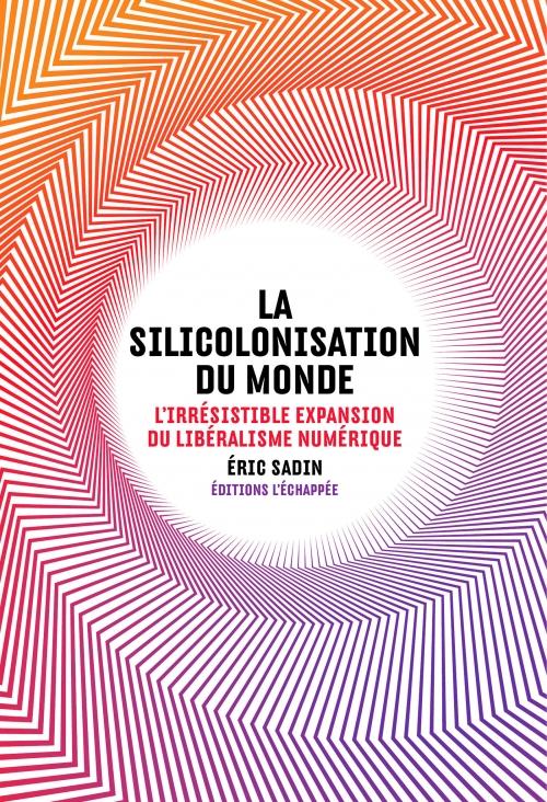 Libros marxistas, anarquistas, comunistas, etc, a recomendar - Página 4 La-silicolonisation-du-monde