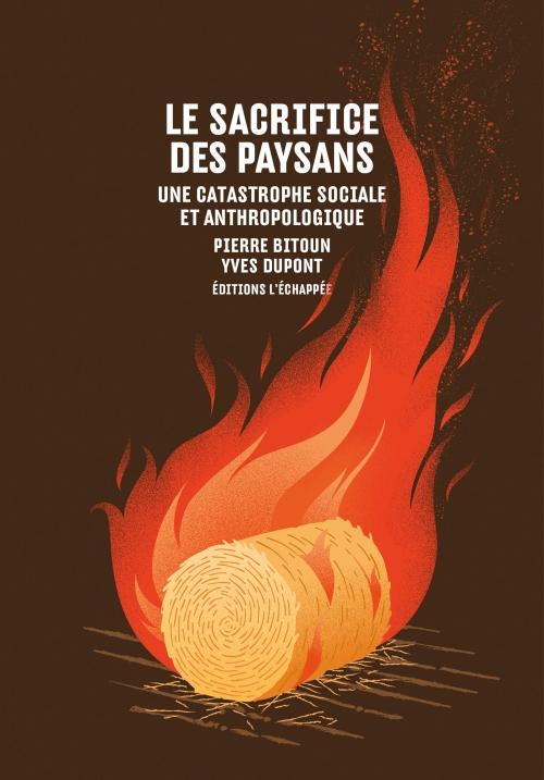 Libros marxistas, anarquistas, comunistas, etc, a recomendar - Página 4 Le-sacrificie-des-paysans