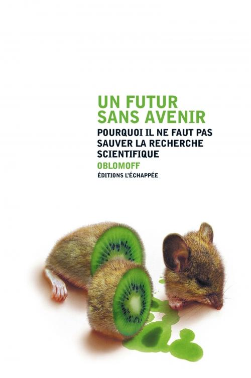 Libros marxistas, anarquistas, comunistas, etc, a recomendar - Página 4 Un-futur-sans-avenir